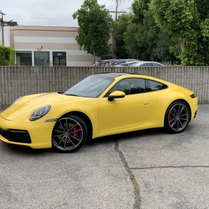 2020-Porsche-Carrera-S-Coupe-For-Sale-WP0AB2A98LS227436-Racing-Yellow-5