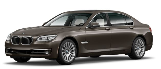 2013 bmw 760li sedan beverly motors inc glendale auto. Black Bedroom Furniture Sets. Home Design Ideas