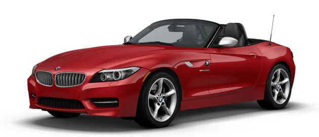 Bmw Z4 Deals Lease Your New Bmw Z4 First Vehicle Leasing Auto Design Tech