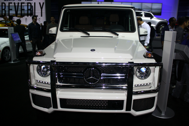2013 mercedes benz g class g63 amg beverly motors inc for Mercedes benz g63 amg 2013 price