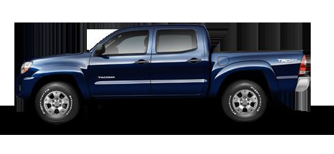 2013 Toyota Tacoma Double Cab Beverly Motors Inc