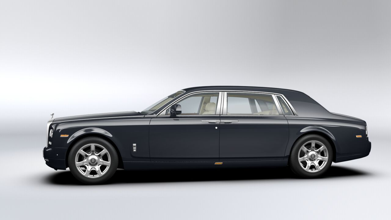 2014 rolls royce phantom extended wheelbase beverly. Black Bedroom Furniture Sets. Home Design Ideas