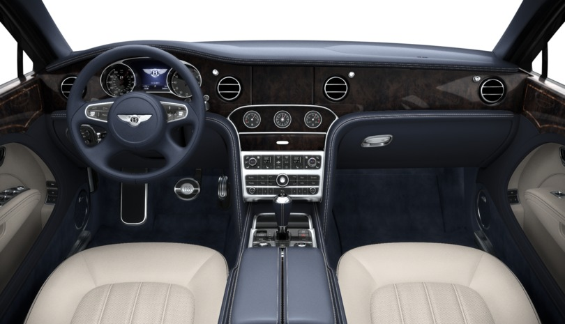 2013 Bentley Mulsanne For Sale 32