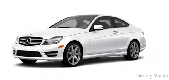2014 mercedes benz c250 coupe lease finance specials for Special lease offers mercedes benz