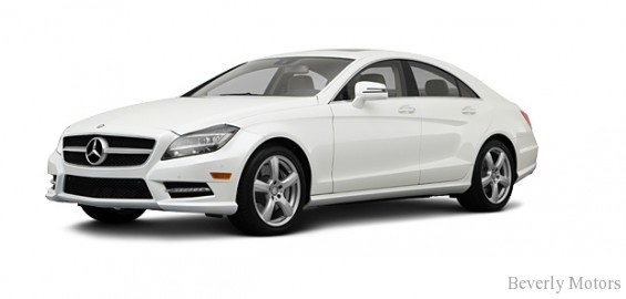 2014 mercedes benz cls 550 sedan lease finance specials for Special lease offers mercedes benz