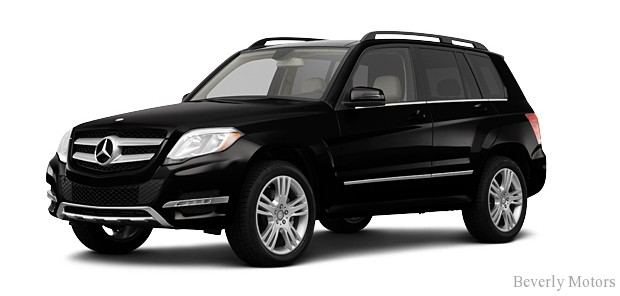 2013 Mercedes-Benz GLK Class GLK350 Lease and Finance Specials