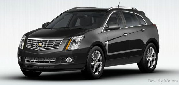 New Cadillac SRX Leasing-Sales Glendale Burbank Los Angeles