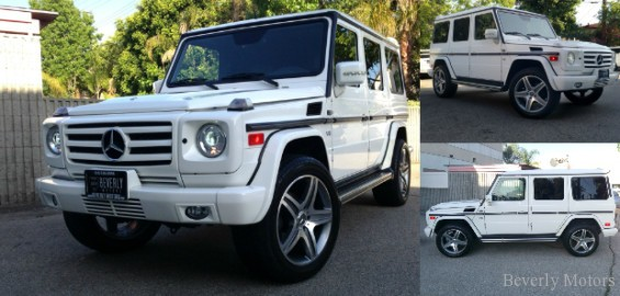 2002 mercedes benz g500 white for sale. Black Bedroom Furniture Sets. Home Design Ideas