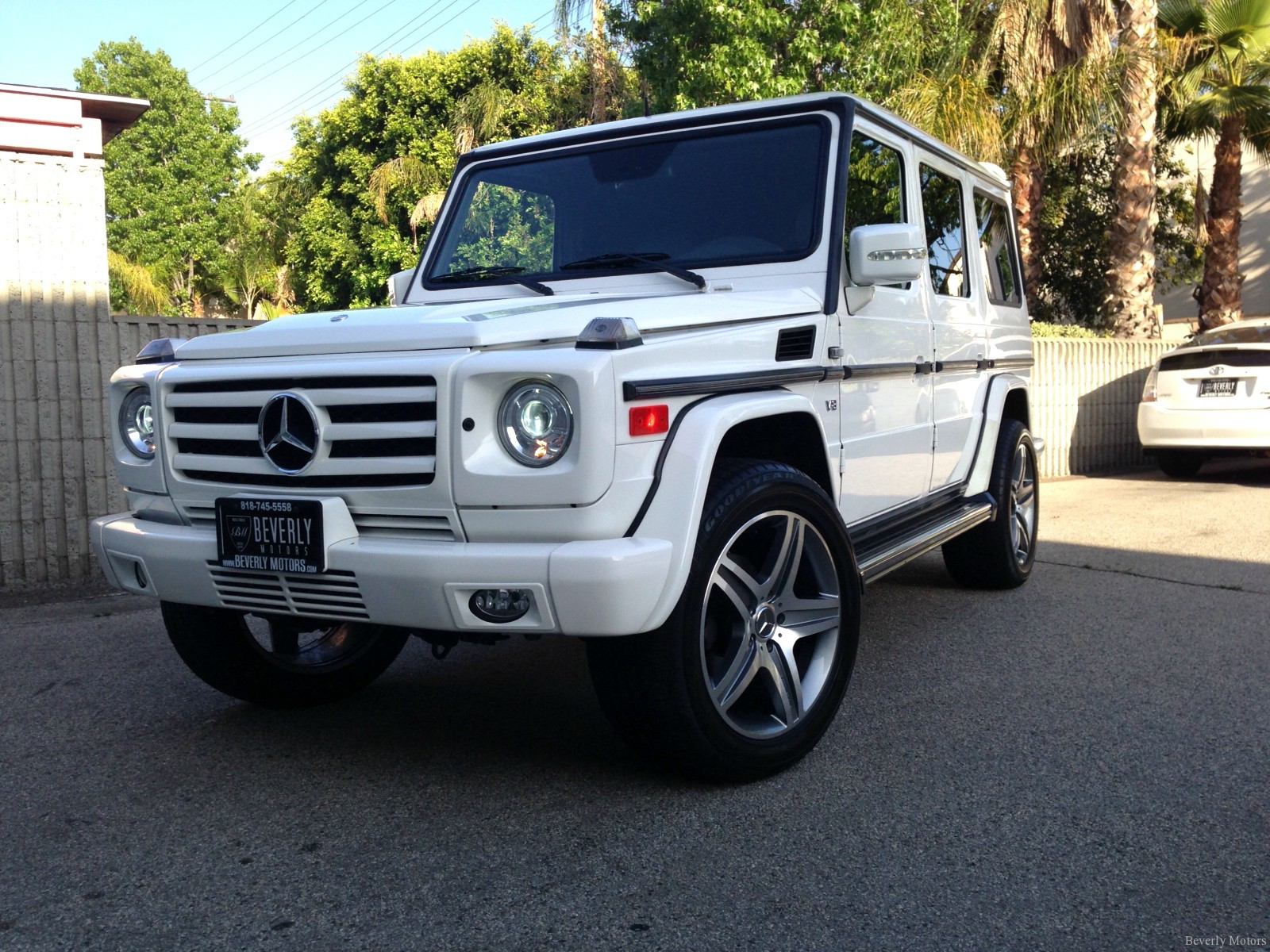 Images of G Wagon For Sale - #rock-cafe