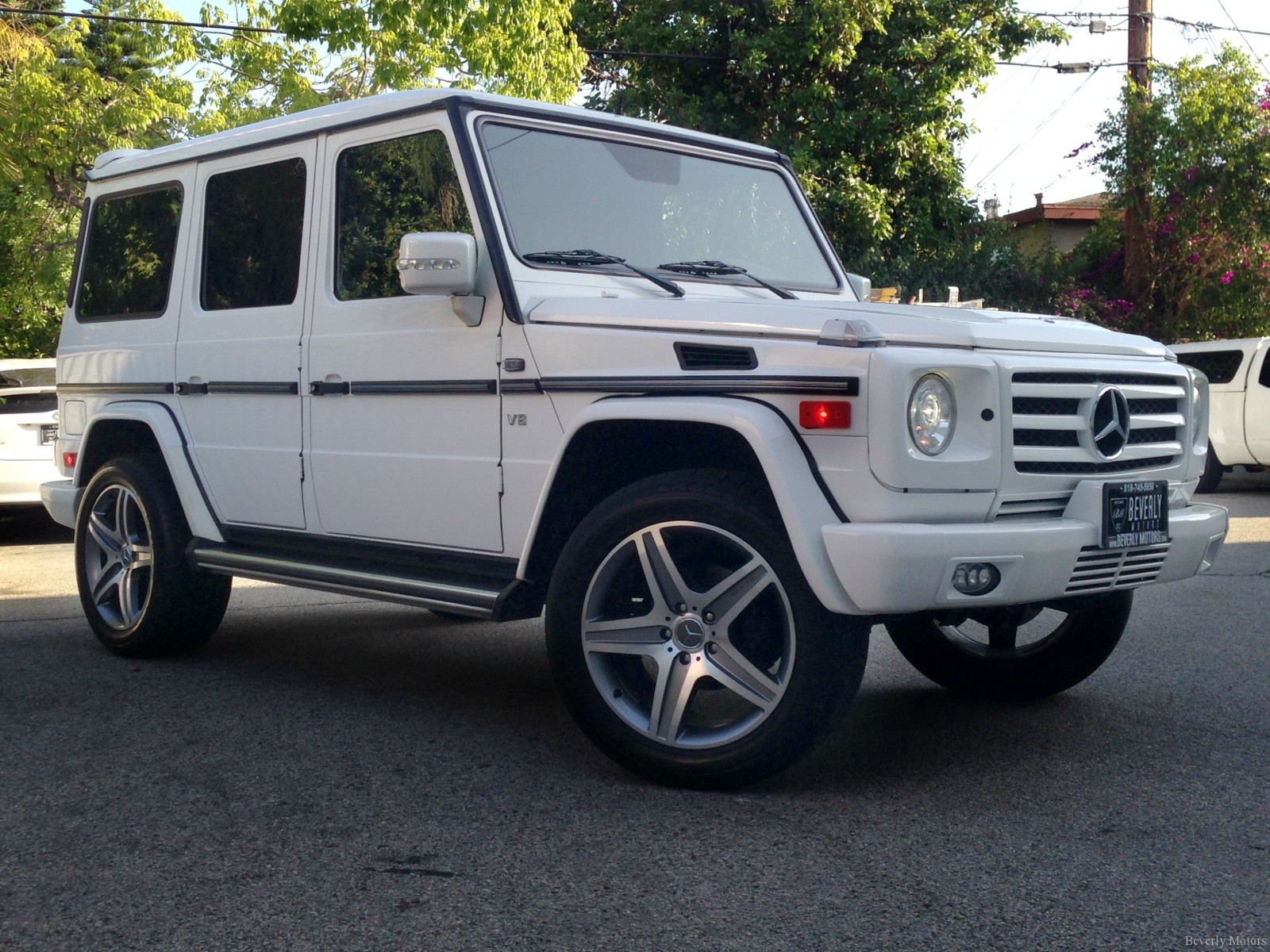 2002 mercedes benz g500 g wagon gwagen gelik for sale glendale auto. Black Bedroom Furniture Sets. Home Design Ideas