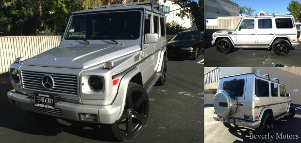 2002 Mercedes-Benz G500 G wagon Gwagen Gelik For Sale Glendale Auto Leasing and Sales,New Car Lease in Glendale burbank los angeles beverly hills west hollywood (00)