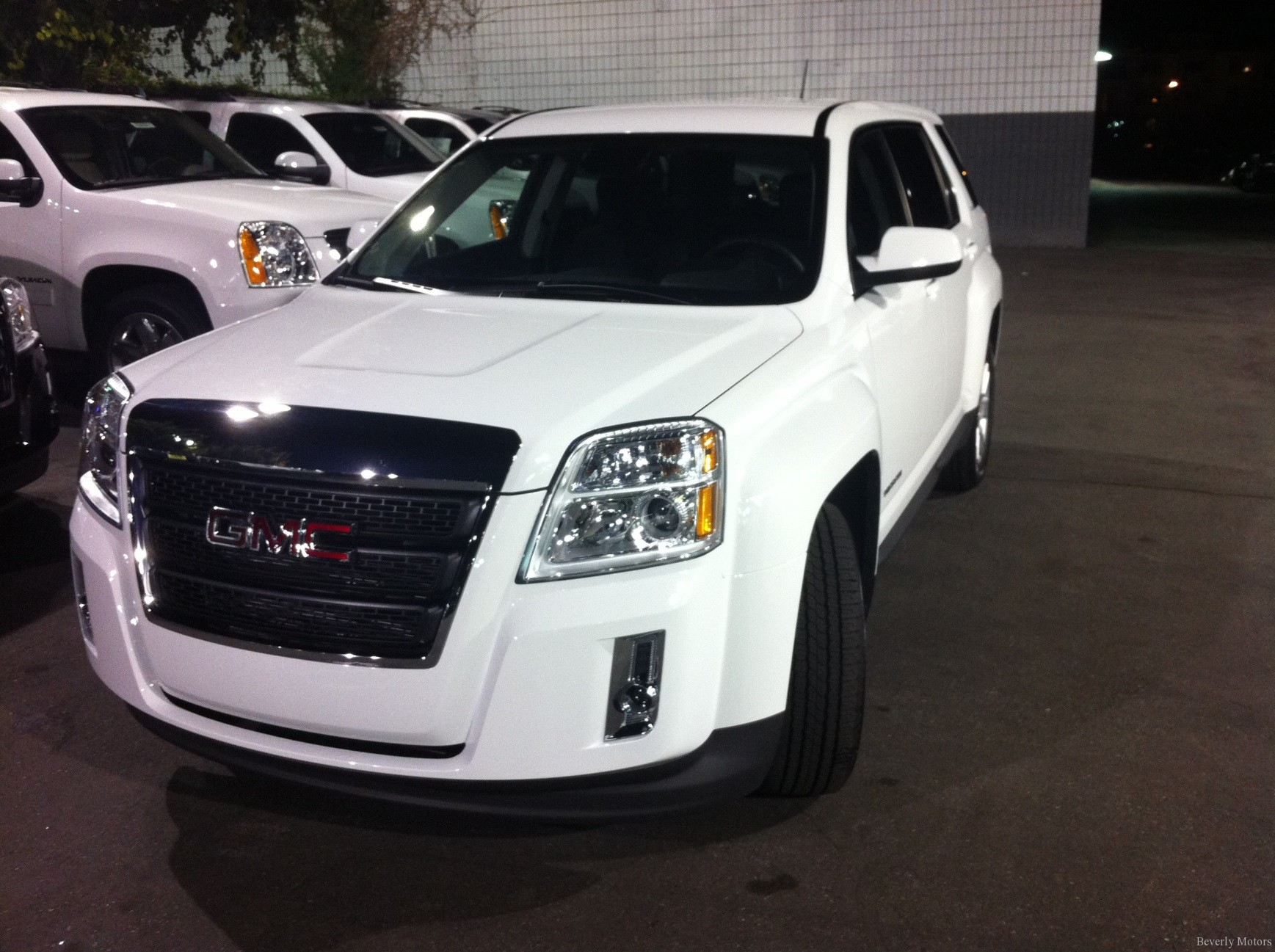 specs lease gmc cars terrain