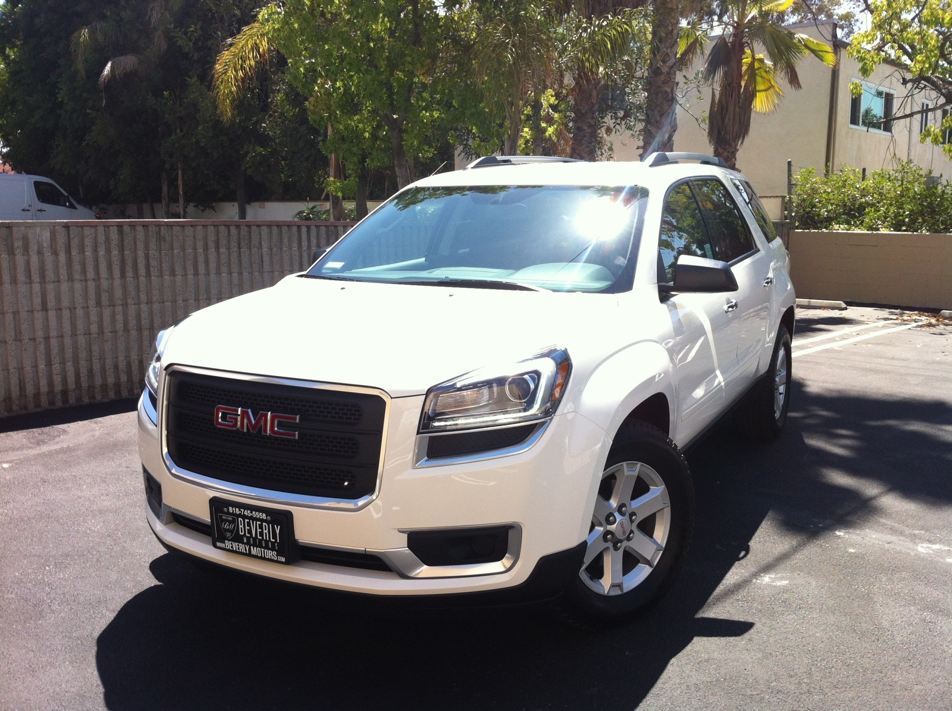 2013 gmc acadia for sale news of new car release for Gmc motors for sale
