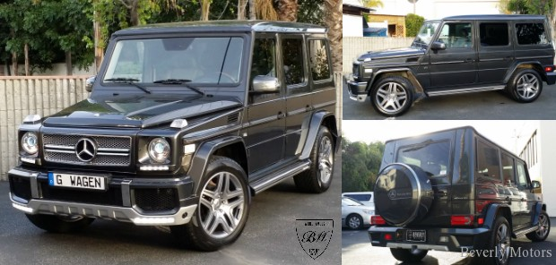 2003 mercedes benz g500 g63 for sale beverly motors inc for Mercedes benz hollywood