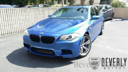 2013 BMW M5  Monaco Blue on Black For Sale Glendale Auto Leasing and Sales,New Car Lease in Glendale burbank los angeles beverly hills west hollywood (1)