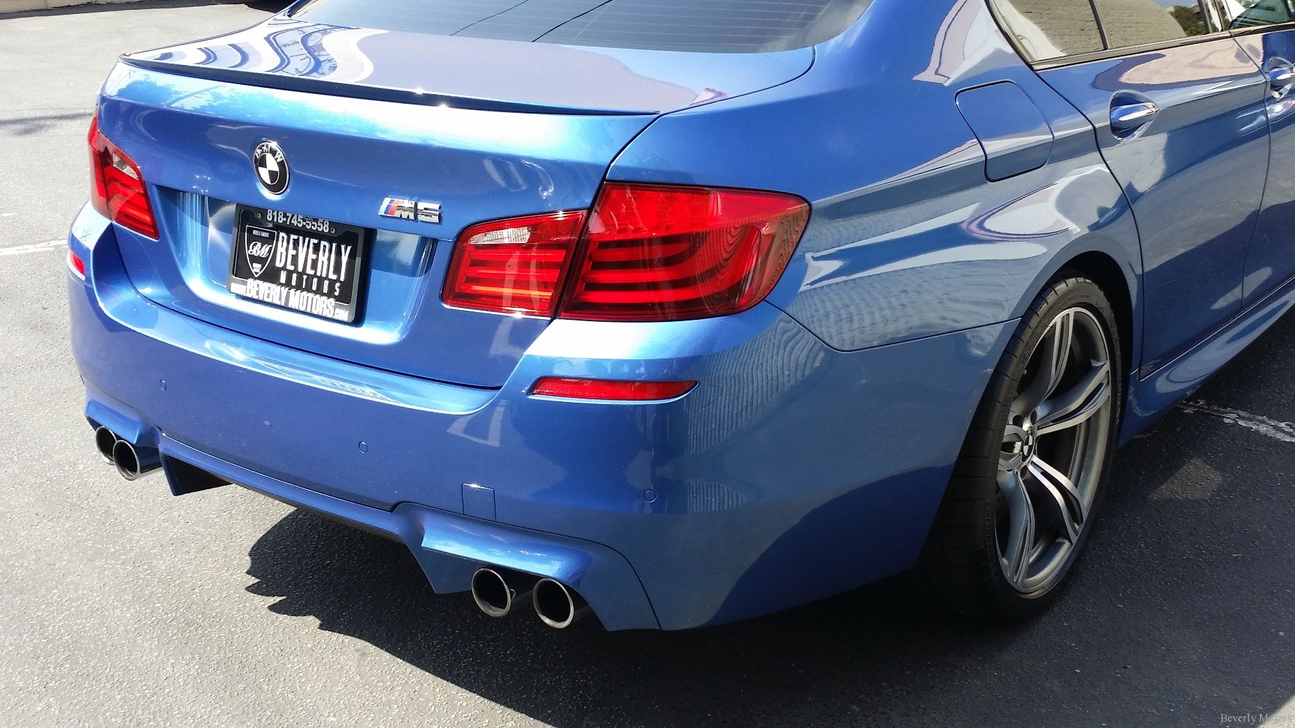2013 bmw m5 for sale beverly motors inc glendale auto leasing and sales new car lease. Black Bedroom Furniture Sets. Home Design Ideas