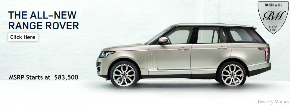 range rover lease deals los angeles lamoureph blog. Black Bedroom Furniture Sets. Home Design Ideas
