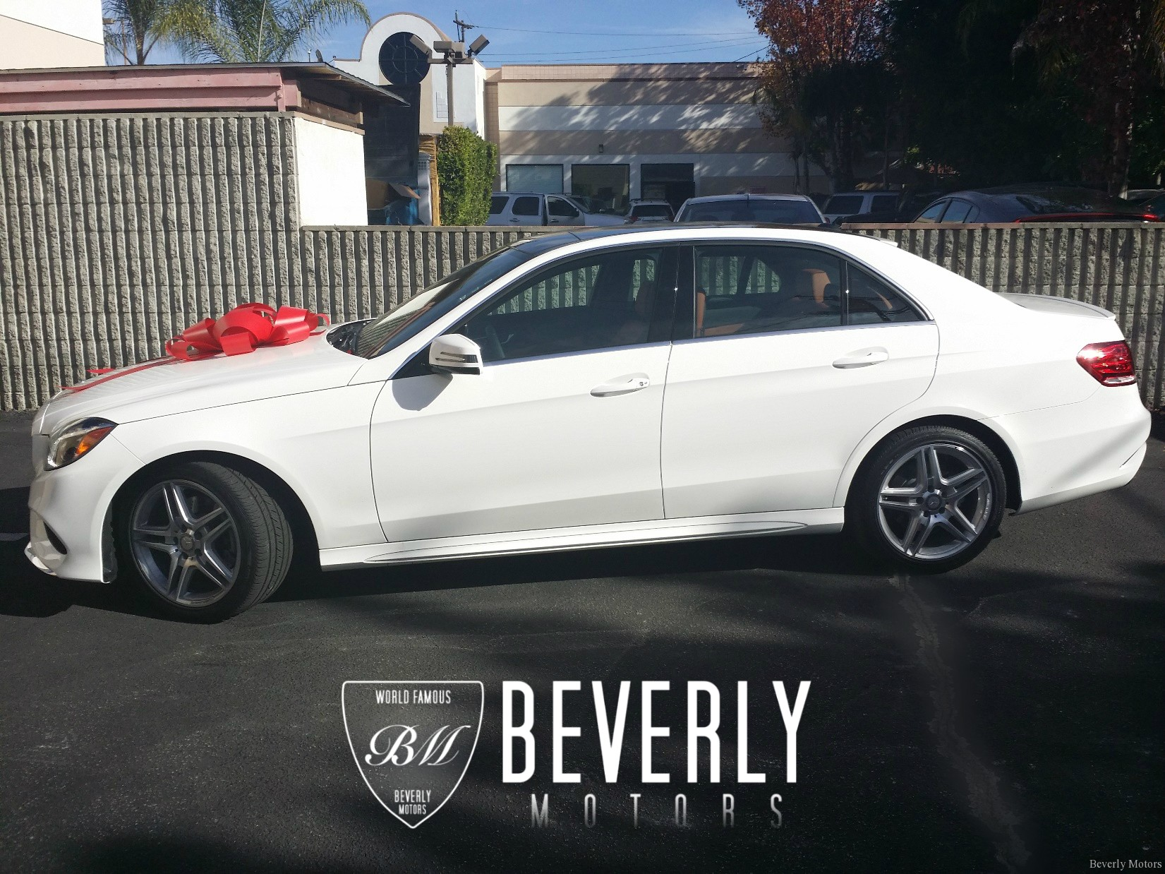 Beverly motors inc glendale auto leasing and sales new for Los angeles mercedes benz