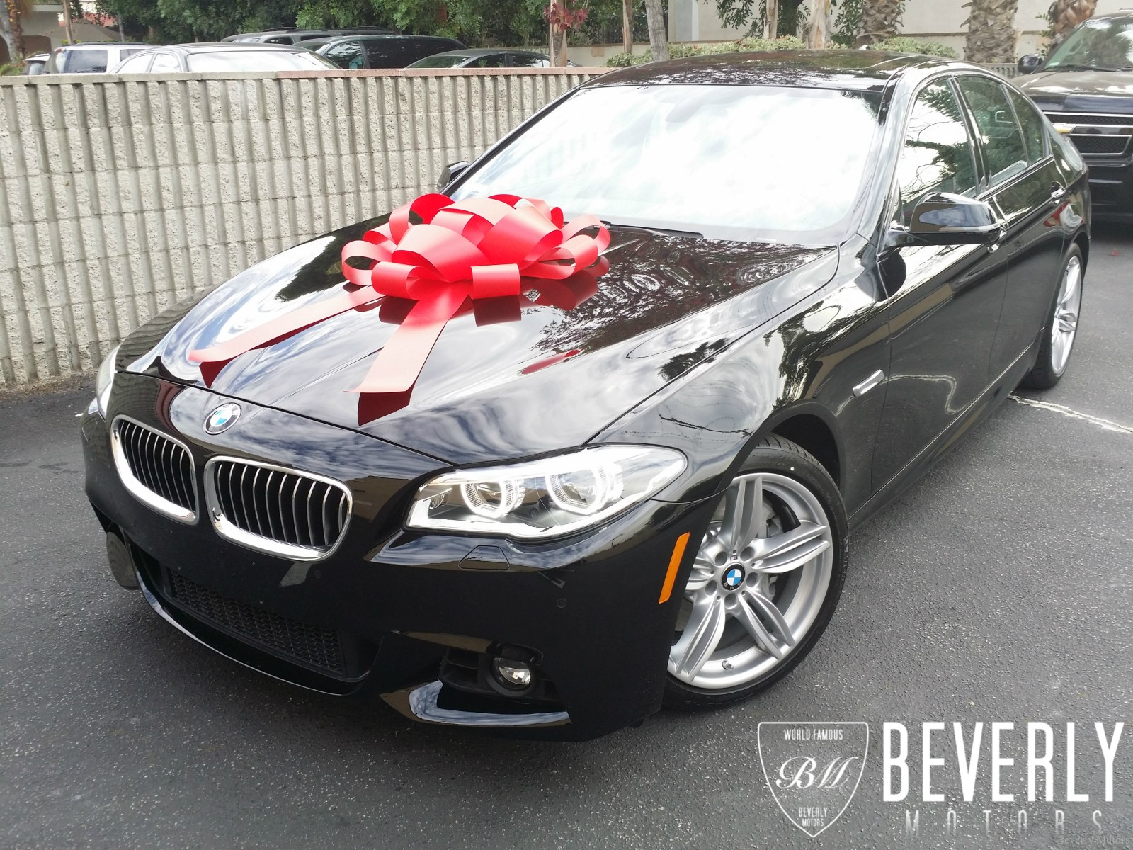 Beverly Motors Inc Glendale Auto Leasing And Sales New Car - 2014 bmw 535i m sport