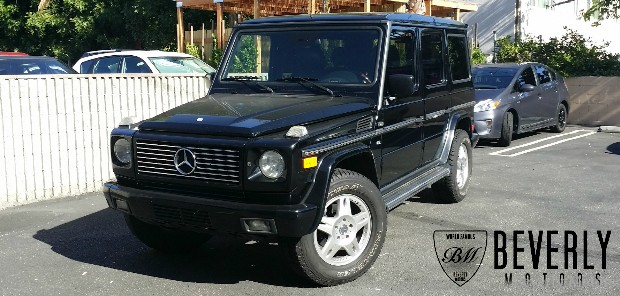 2002 Mercedes-Benz G500 G wagon Gwagen Gelik For Sale Glendale Auto Leasing and Sales,New Car Lease in Glendale burbank los angeles (00)