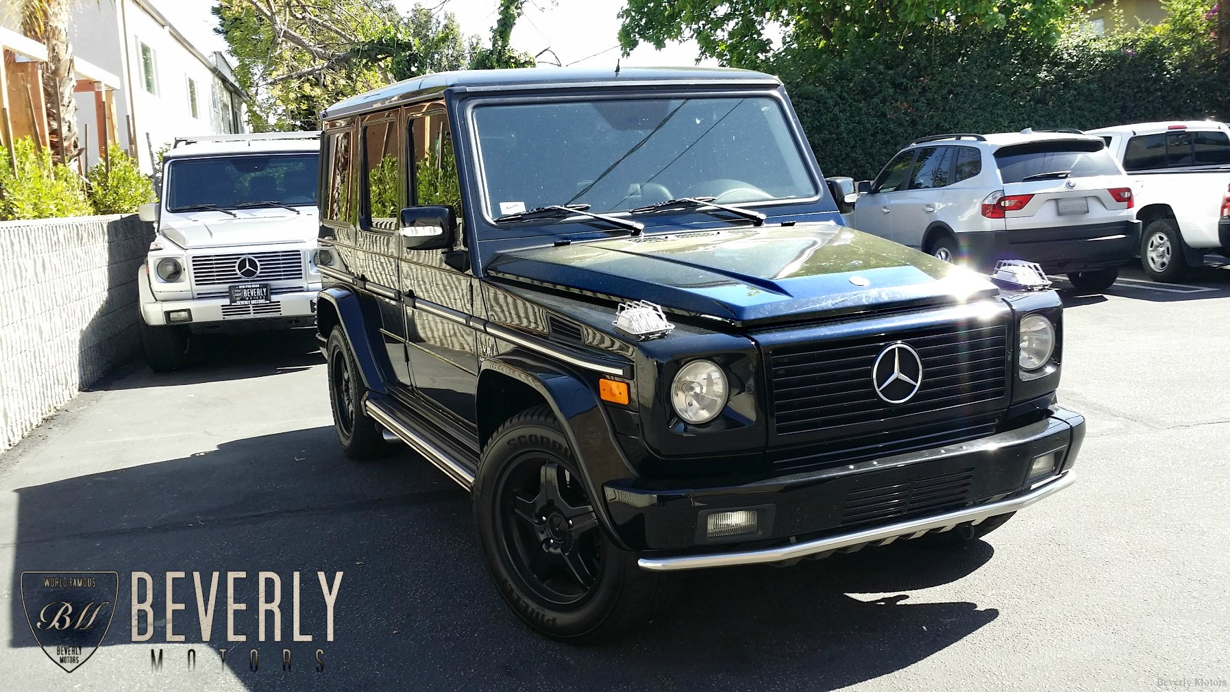 Beverly motors inc glendale auto leasing and sales new for Mercedes benz amg wagon for sale