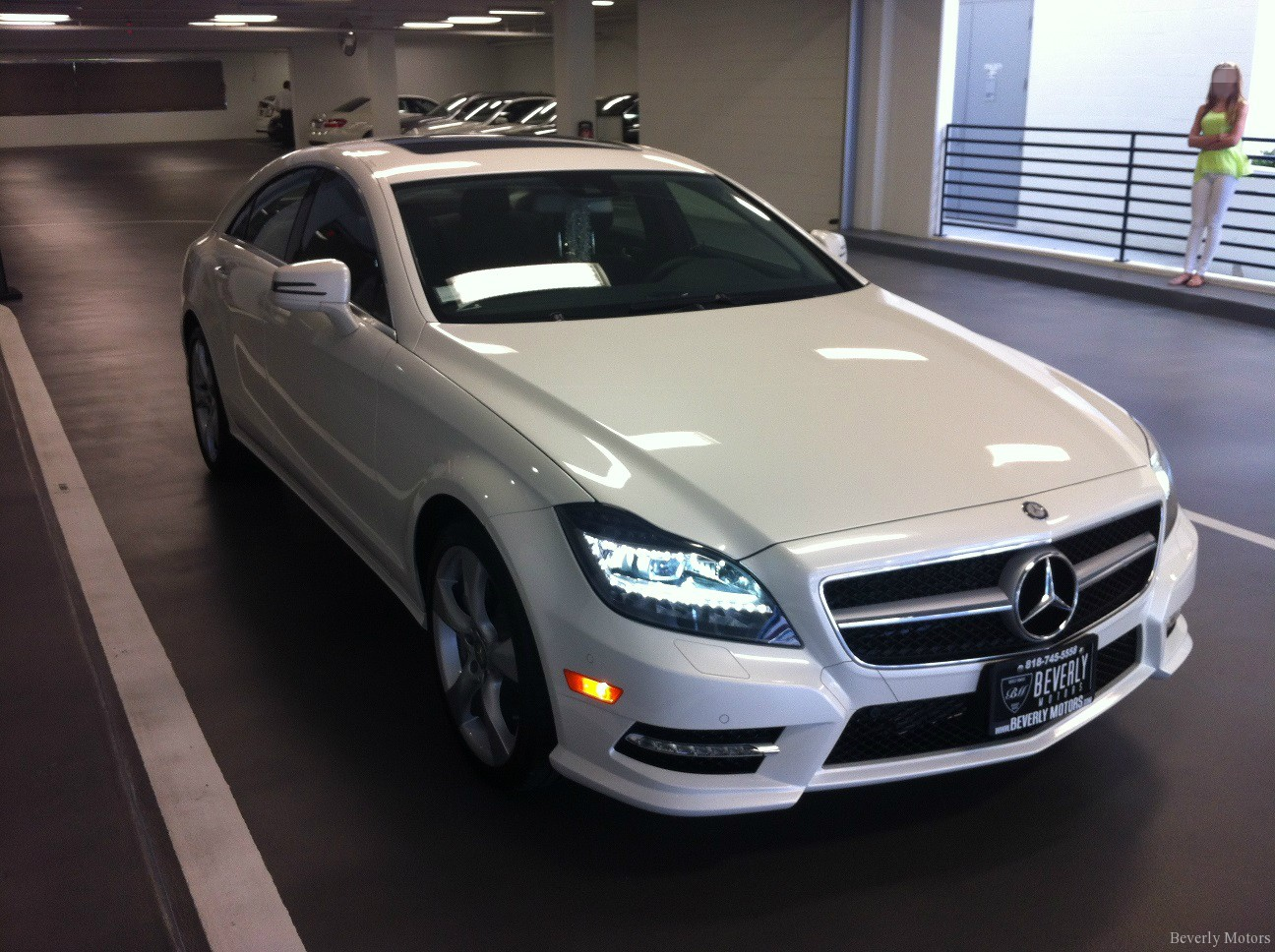 Auto lease offers 2014 autos weblog for Cheapest mercedes benz lease