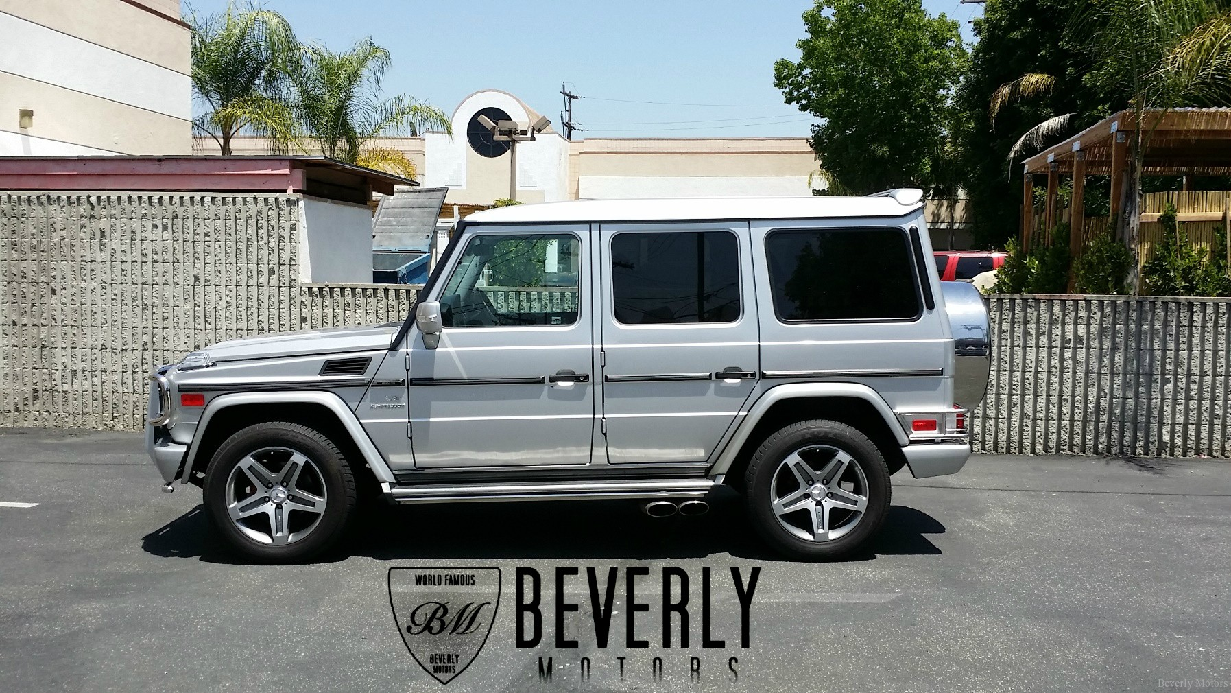 Beverly motors inc glendale auto leasing and sales new for 2004 mercedes benz g class