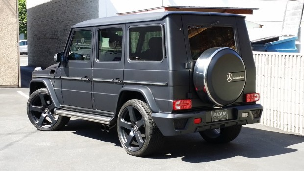 2002 mercedes benz g500 for sale beverly motors inc glendale auto leasing and sales new car. Black Bedroom Furniture Sets. Home Design Ideas