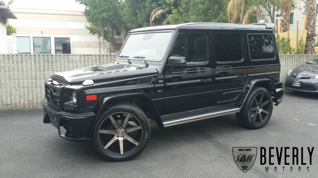 Used g500 mercedes g wagon for sale 2017 2018 best for Used mercedes benz g500