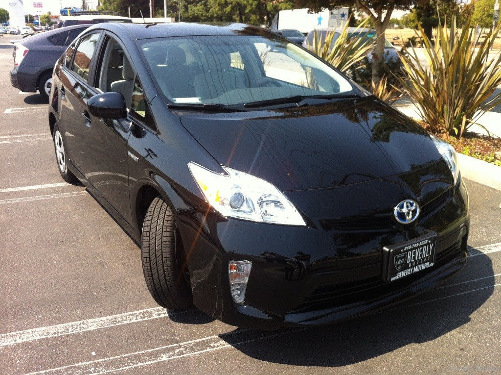 Toyota Prius Glendale Auto Leasing And SalesNew - Toyota prius lease deals los angeles