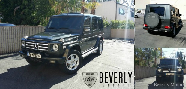 2003 Mercedes-Benz G500 Gray on Black G55 G63 AMG Brabus G wagon Gwagen Gelik For Sale Glendale Auto Leasing and Sales,New Car Lease in Glendale burbank los angeles