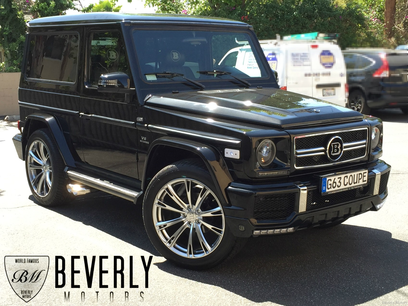 Mercedes g wagon for autos post for Mercedes benz g wagon 6x6 for sale