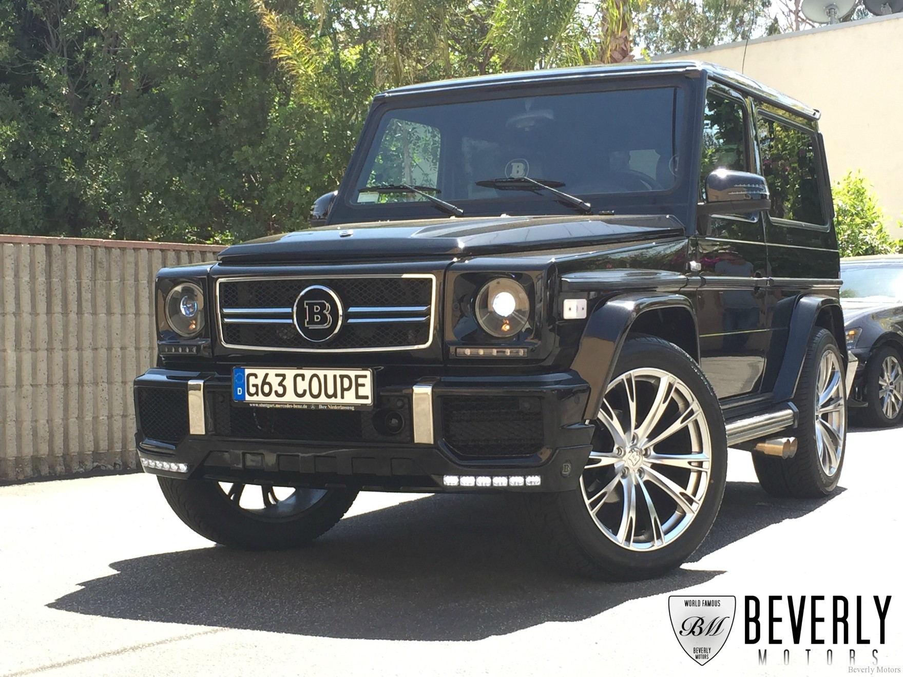 2001 mercedes benz g class g320 coupe ebay. Black Bedroom Furniture Sets. Home Design Ideas