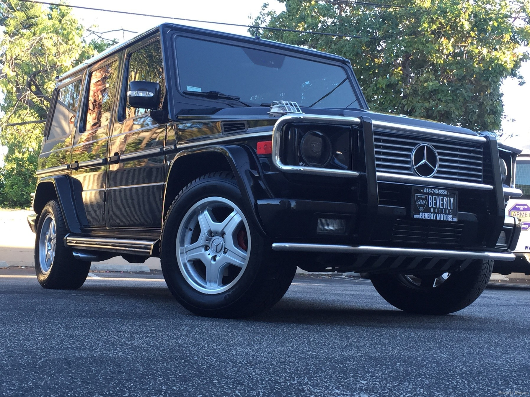 However this one is a true g55 which was only designed for 2003 and 2004 with less issues non supercharged engines all sales are final and no returns