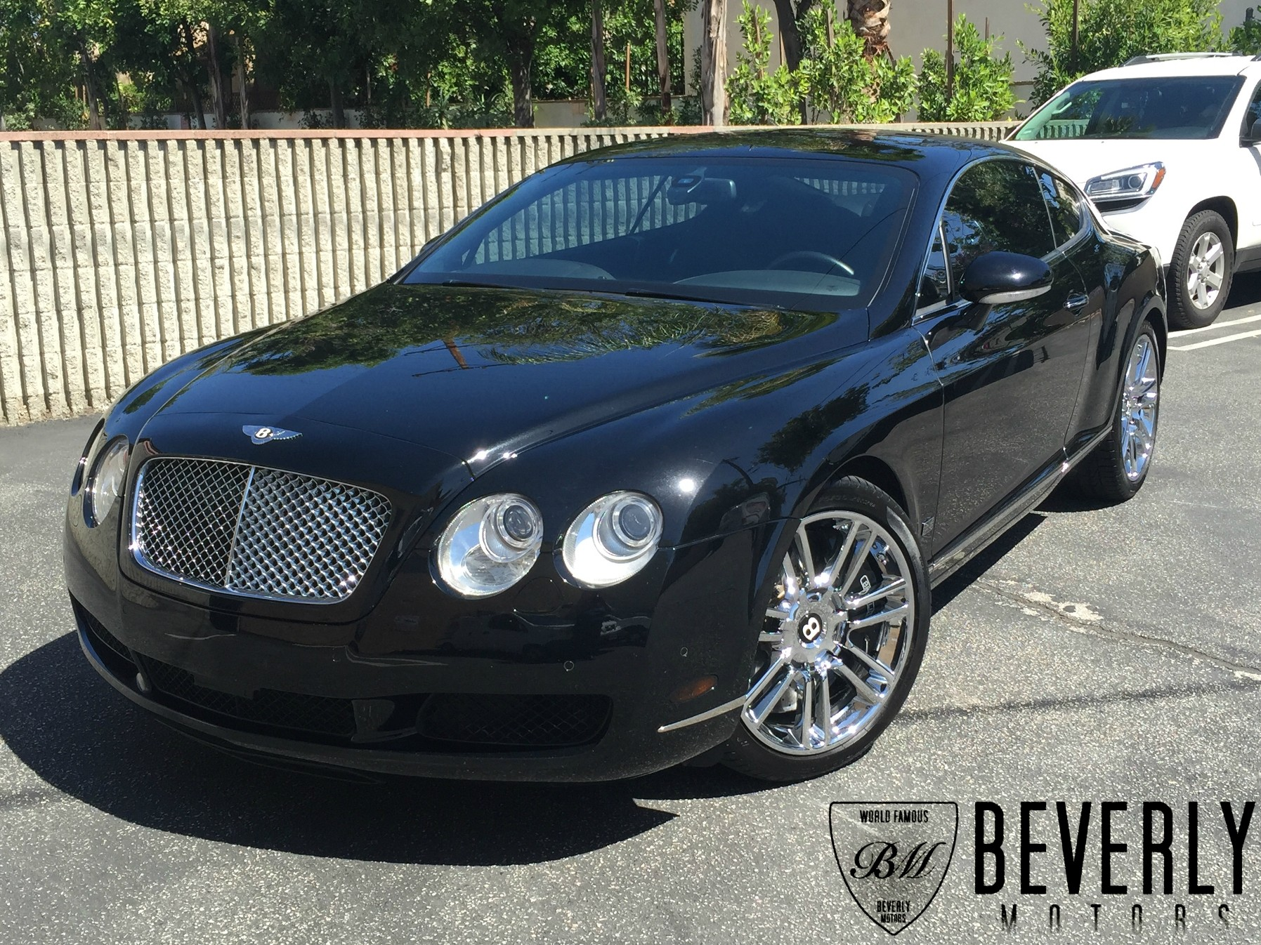 Beverly Motors Inc Glendale Auto Leasing And Sales New Car - Bentley continental lease