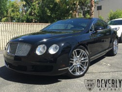 2007 Bentley Continental GT Coupe MullinerFor Sale Glendale Auto Leasing and Sales, Burbank LA beverly hills west hollywood (5)