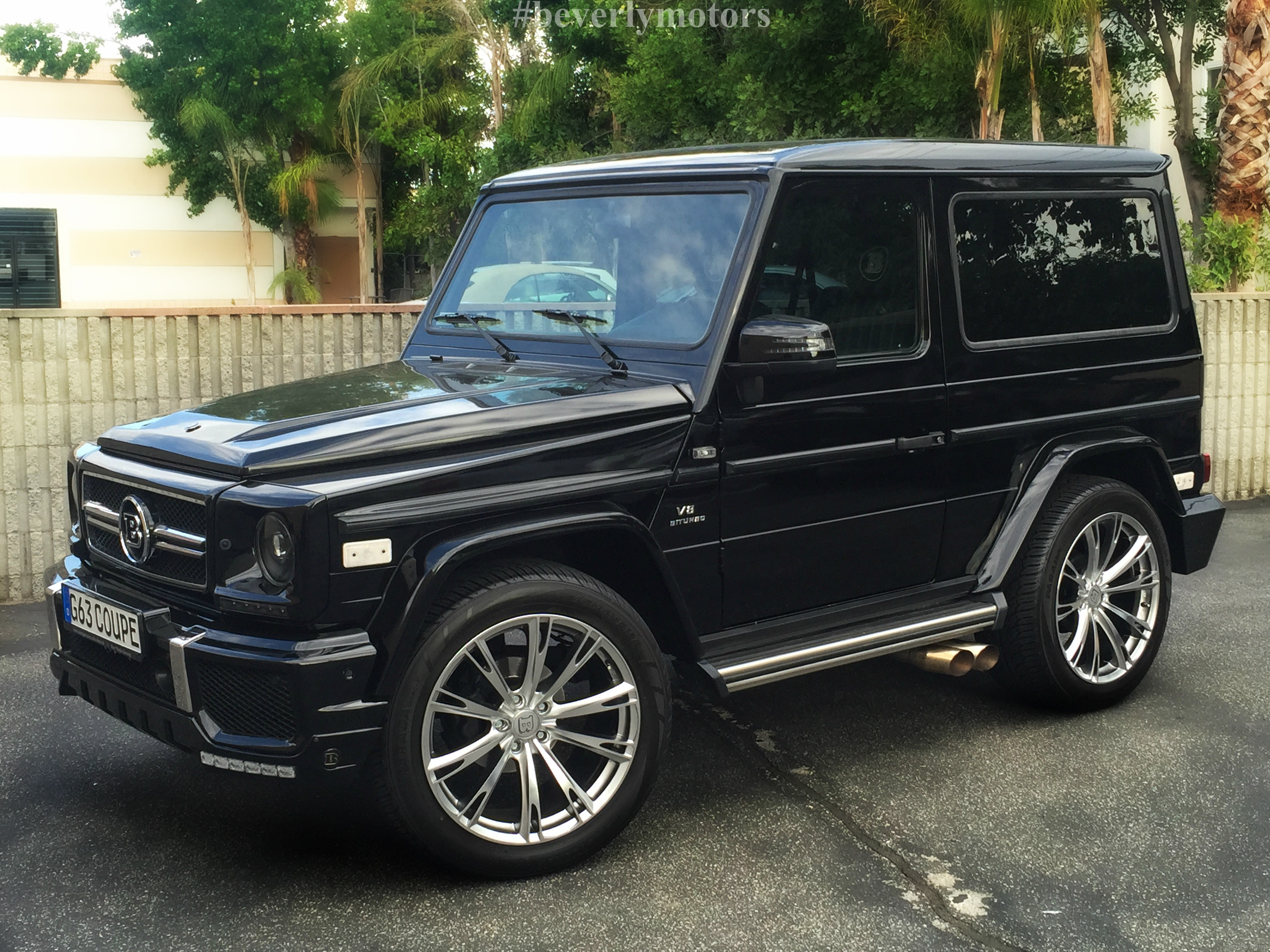 Beverly motors inc glendale auto leasing and sales new for Mercedes benz g class cabriolet for sale