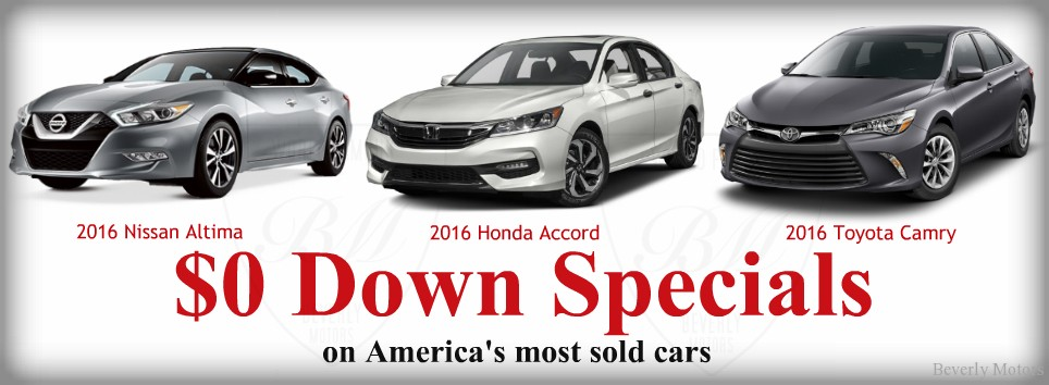 Image Result For Honda Accord Lease Glendale