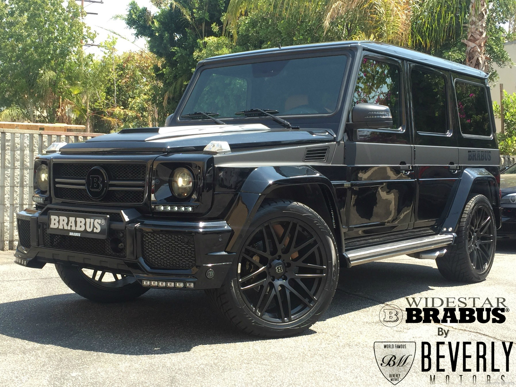 Beverly motors inc glendale auto leasing and sales new for Mercedes benz g class g55 amg for sale