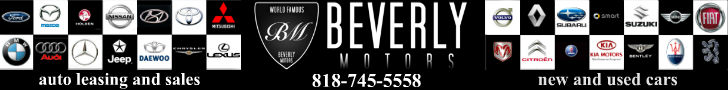Beverly Motors Inc- Auto Leasing and Sales
