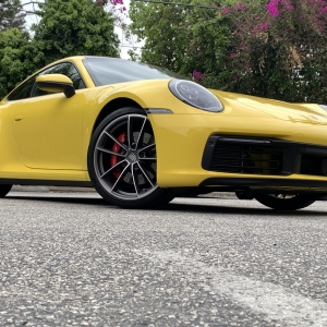 2020-Porsche-Carrera-S-Coupe-For-Sale-WP0AB2A98LS227436-Racing-Yellow-1