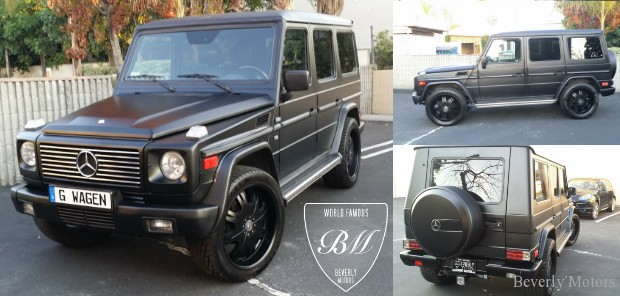 2002 Mercedes-Benz G500 G wagon Gwagen Gelik For Sale Glendale Auto Leasing and Sales,New Car Lease in Glendale burbank los angeles beverly hills west hollywood