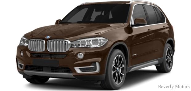 2014 BMW X5 sDrive35i Leasing sales