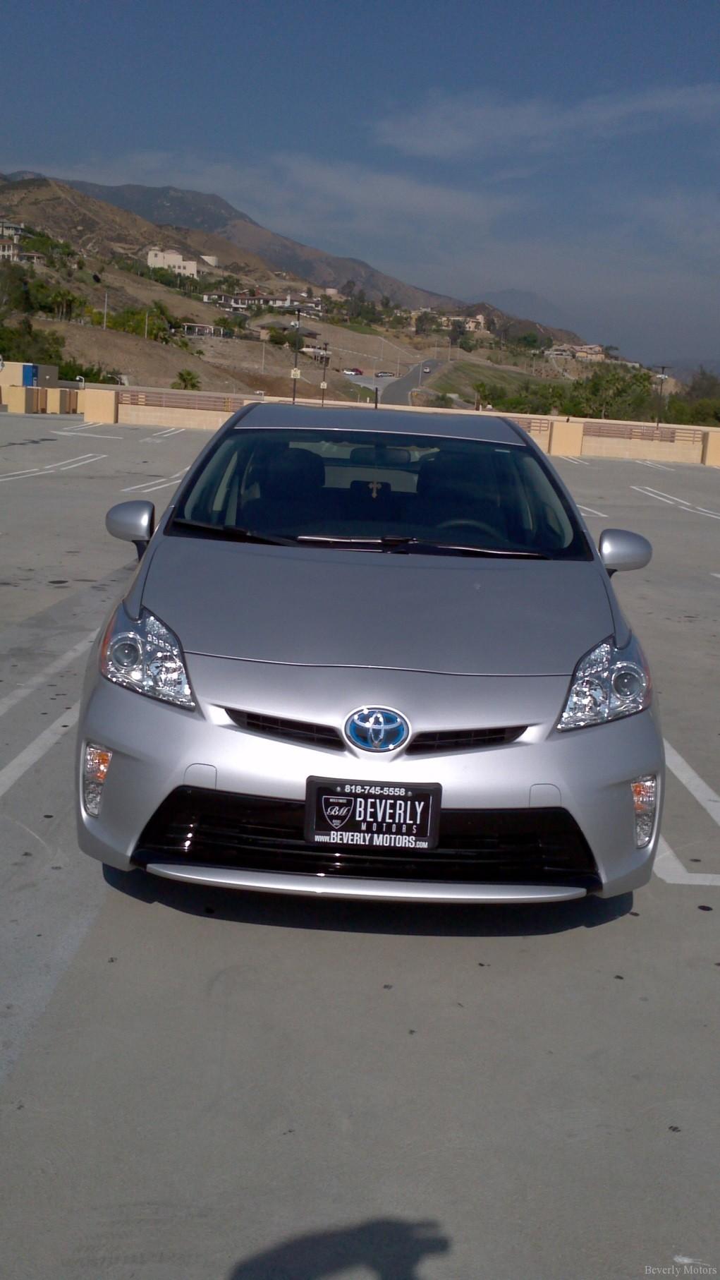 Prius Lease Deals Glendale Lamoureph Blog