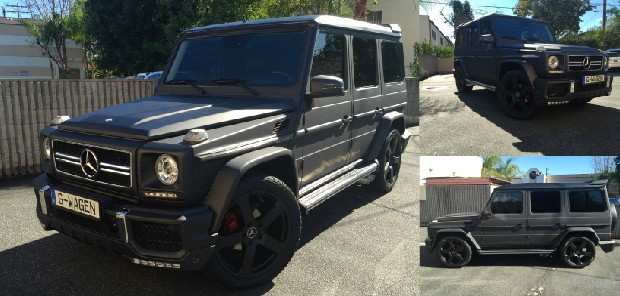 2003 Mercedes-Benz G500 Matte-Black G55 G63 AMG Brabus Gwagon Gwagen Gelik WALFor Sale Glendale Auto Leasing and Sales,New Car Lease in Glendale burbank 00